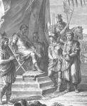 Jugurtha, un roi berbère et sa guerre contre Rome par MounirBouchenaki