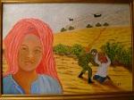 Premiers pas de la Renaissance féminine en Irak par ZahraAli