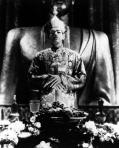 L'ignoble  Docteur Fu Manchu, le péril jaune à l'ordre dujour…