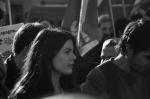 Cadeau de Constance… photos de la manif des indignés à Paris: CamilleVallejo