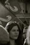 Le mouvement étudiant chilien ne fait pas partie des indignés. Ce n'est pas un mouvement spontané, mais plutôt un long processus basé sur une analyseapprofondie