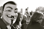 Anonymous et WikiLeaks par  Anonymous, Louise Desrenards