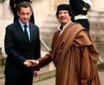 Présidentielle 2007: Kadhafi aurait financé Sarkozy Par Fabrice Arfi et Karl Laske, enquête demédiapart