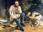 Karl Marx juge Proudhon, comment ça nous permet de comprendre la blogosphèrefasciste..;