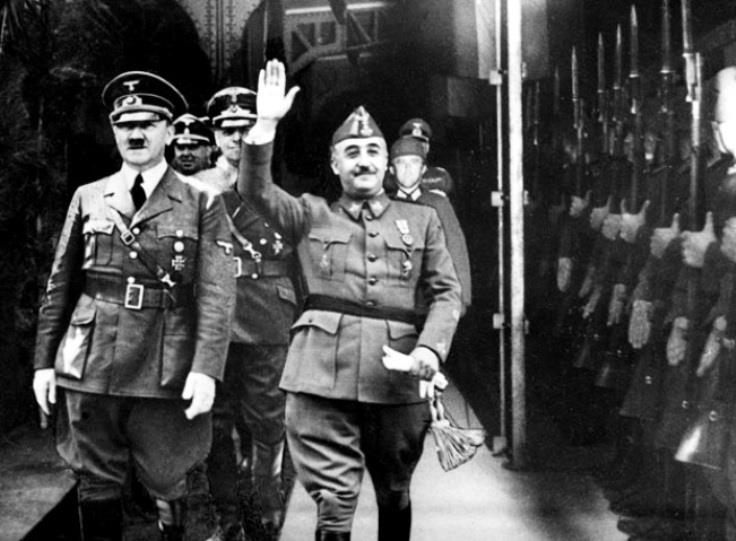 To what extent was Nazi Germany a totalitarian state?
