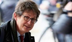 Leveson Inquiry - Alan Rusbridger