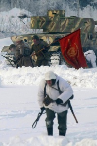 blocus Léningrad