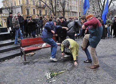 Femmes ukrainiennes dames européennes