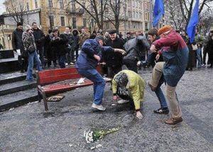démocrates ukrainens