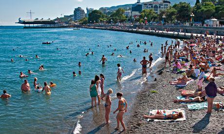 waterfront corruption essay