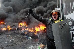 Ukraine néo-nazis
