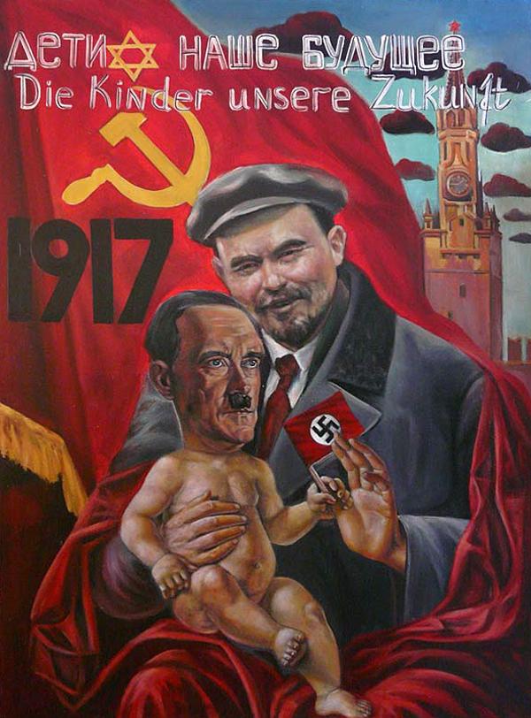 Histoire russe et ont