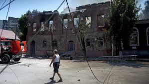 Ukraine, génocide anti-russe ?
