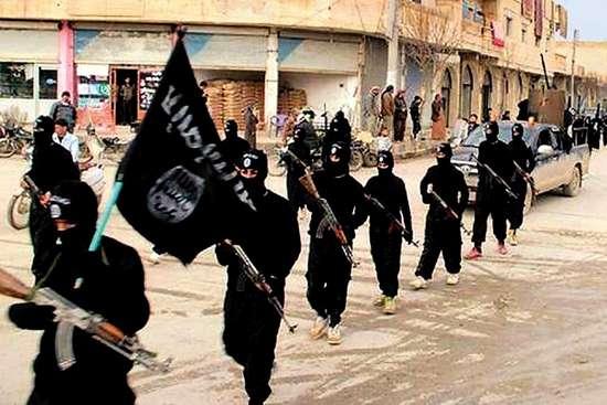 """""""Aux USA, on peut parler de l'ISIS, mais pas de la Palestine"""""""