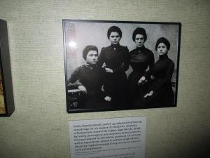 ouvrières juives de bialystok